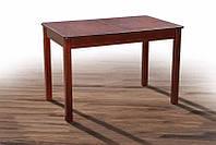 Стол Персей орех 113(+38)х70 обеденный раскладной