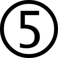Набор #5