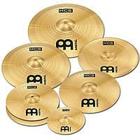 Комплект тарелок Meinl HCS-SCS HCS Super Cymbal Set