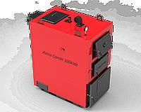 Котел твердотопливный для отопления РЕТРА 4М combi 150 кВт