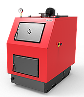 Котел твердотопливный для отопления РЕТРА 3М 150 кВт