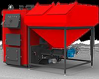 Котел твердотопливный для отопления РЕТРА 4М 250 кВт
