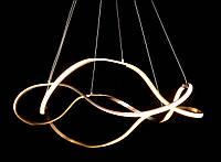 Светодиодная люстра. Лампа светодиодная AG 3309-6M
