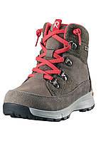 Демисезонные ботинки для мальчика ReimaТес Wander 569327 - 1190. Размеры 28-38.