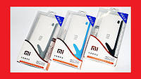 Зарядка Power Bank Xiaomi Mi 25000 mAh на 3 USB LED фонарь, фото 1
