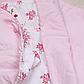 Конверт-одеяло в роддом на выписку осень Зефирка девочке, фото 4