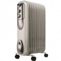 Радиатор Element OR 11 секций, Радиаторы масляные, радиатор отопления, обогреватель батарея, масляная батарея