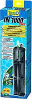 Внутренний фильтр для аквариума Tetratec IN 1000 plus 14W