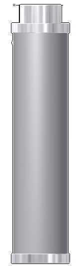 Картридж OBE ARV2300 DA/VAC AL (ARV-2300-DA )