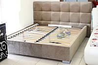 Кровать ортопедическая мягкая