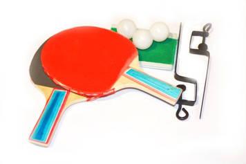Набор для настольного тенниса. 168