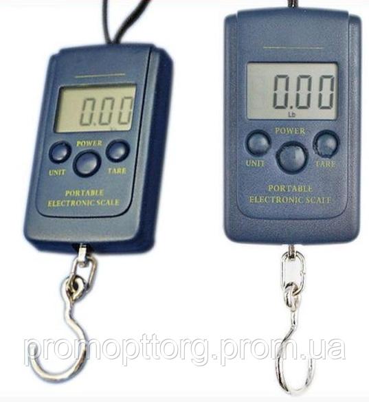 Механические весы. Кантер 40кг 607 (0,1) пружинные LUO /00-2