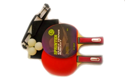 Набор для настольного тенниса. BR33