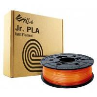Пластик для 3D-принтера XYZprinting Fil. PLA Orange (RFPLCXEU07B)