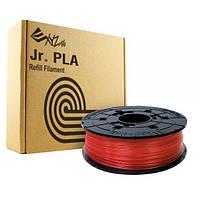 Пластик для 3D-принтера XYZprinting Fil. PLA Red (RFPLCXEU02A)