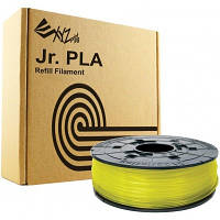 Пластик для 3D-принтера XYZprinting Fil. PLA Yellow (RFPLCXEU03J)