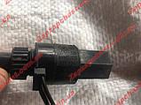 Датчик скорости Ваз 21083 2109 2113 2114 2115 инж 6 импульсный (плоский разьем) с проводком, фото 4