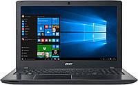Ноутбук 15.6 '' Acer Aspire E 15 E5-575G-54BK (NX.GDZEU.042) Black (NX.GDZEU.042)