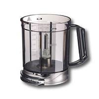 Пластиковая блендерная чаша для кухонного комбайна Braun 7322010214 (67051169)