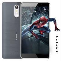 """Мобильный телефон Leagoo M8 MT6580A 4 ядра 1.3 ГГц 5.7""""13MP 2GB RAM 16GB ROM 3500 мАч отпечаток пальцев, фото 1"""