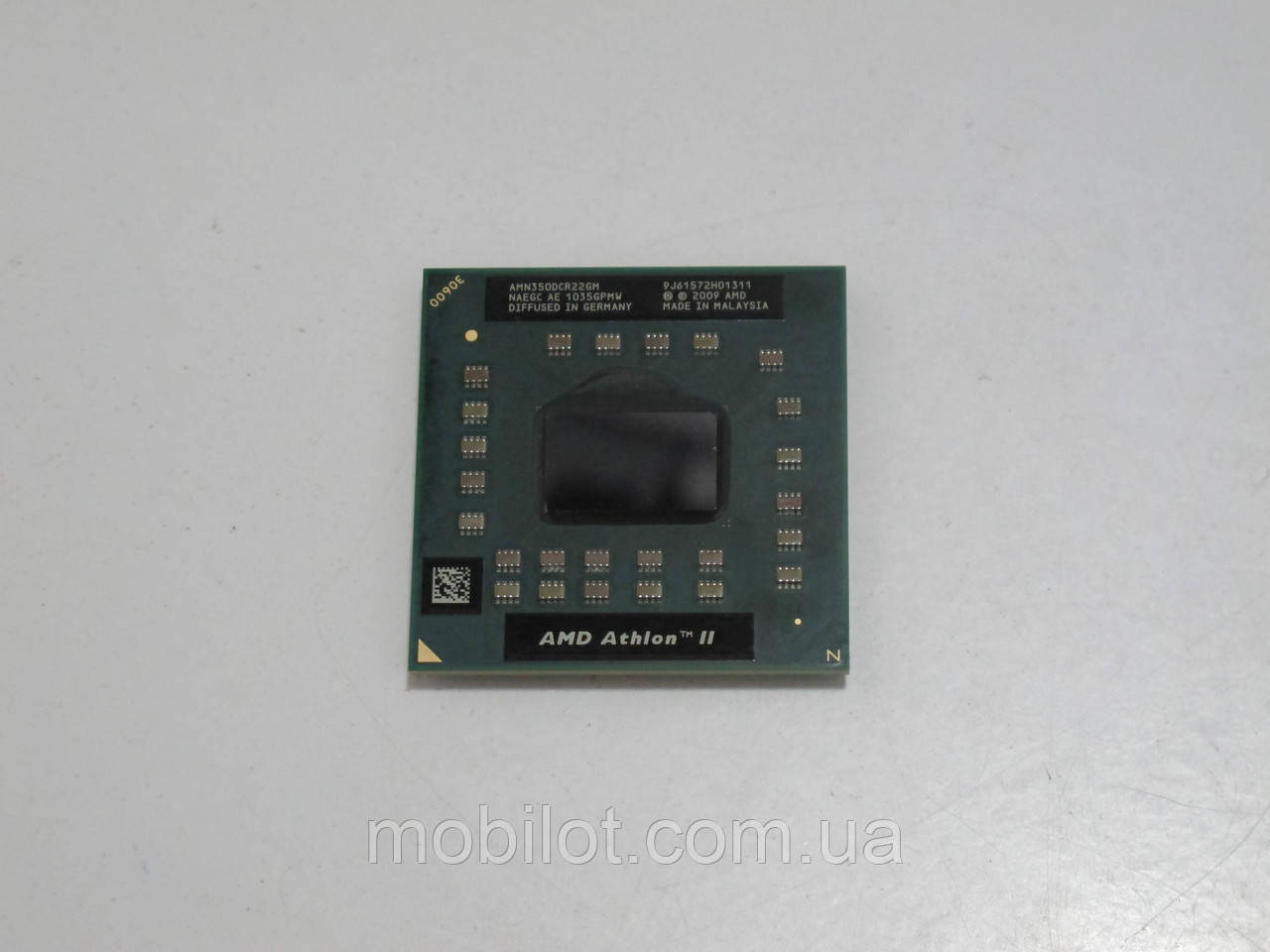 Процессор AMD Athlon II N350 (NZ-4147)