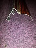 Карниз алюминиевый БПО-07 (двухрядный), фото 2