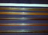 Карниз алюминиевый БПО-07 (двухрядный), фото 3