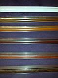 Карниз алюминиевый БПО-07 (двухрядный), фото 4