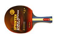 Ракетка для настольного тенниса 3***. S-303