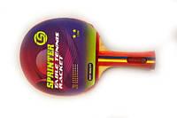 Ракетка для настольного тенниса 2**. S-203