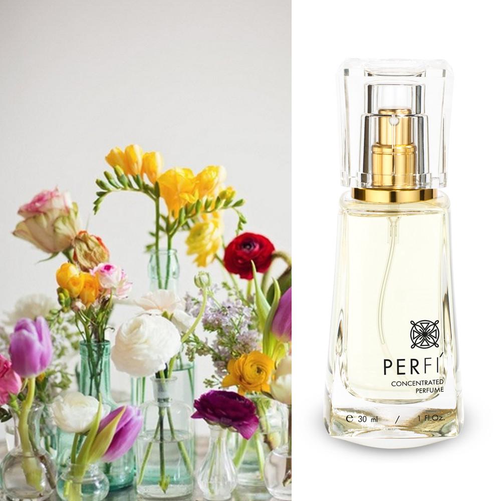 Perfi №15 (Christian Dior - J'adore) - концентрированные духи 33% (30 ml)