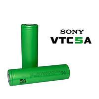 Аккумулятор Sony VTC5A US18650 2600 mAh (35A) (Original)