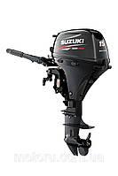 Лодочный мотор Suzuki DF15 AL