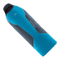 Спальный мешок Ferrino Levity 01 SQ/+9°C Blue (Right)