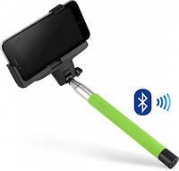 Селфи монопод со встроенным Bluetooth UFT SS24 Light Green