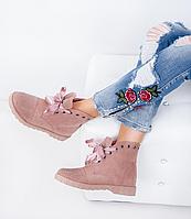 Женские ботинки Rock Gentle от польского производителя