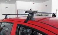 Багажник на крышу Лада Приора (ВАЗ 2170; 2172)
