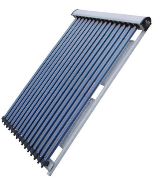Altek. Вакуумный солнечный коллектор SC-LH2-30 без задних опор