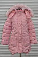 Зимняя куртка для девочек,Размер 4-12,Фирма GRACE ,Венгрия