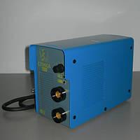 Сварочный аппарат инверторного типа Спика 180, фото 1