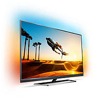 Телевизор Philips 49PUS7502 /12 (PPI2200Гц, 4K Ultra HD, Smart, Quad Core, P5 Perfect Picture, DVB-С