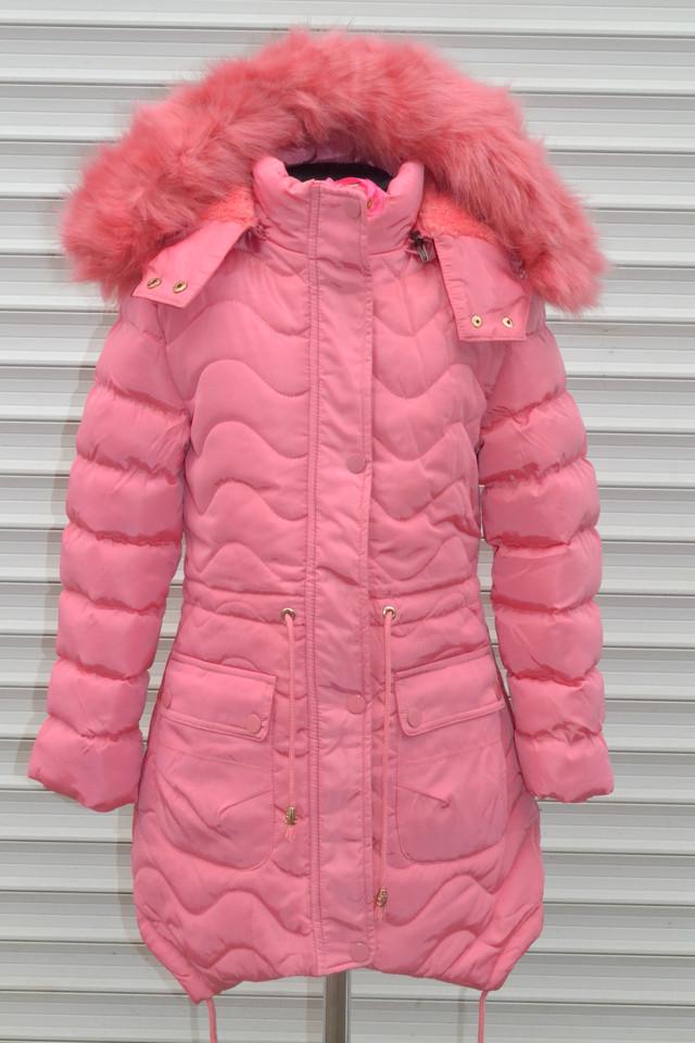 71ee2e774fc Зимняя куртка для девочек