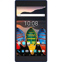 Планшет Lenovo Tab 3 730M 3G 1/16GB Black Blue *