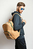 Рюкзак мужской большой AG-0004035 Песочный