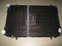 Трехрядный радиатор водянной охлаждения газель Бизнес 330242-1301000-32