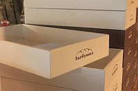 Ящик деревянный.Поднос для здобы..Поднос.Ящик для хлеба.1.