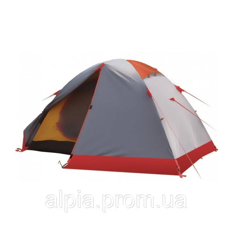 Экспедиционная палатка Tramp Peak 2 TRT-041.08