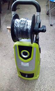 Мойка высокого давления Grunhelm hpw-2200GR