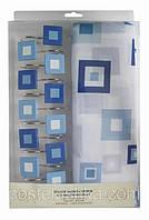 Шторы для ванны Arya 180x180 Mesh, арт. 1352007