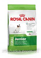 Royal Canin (Роял канин) X-Small Junior (1.5 кг) корм для щенков маленьких пород до 10 месяцев